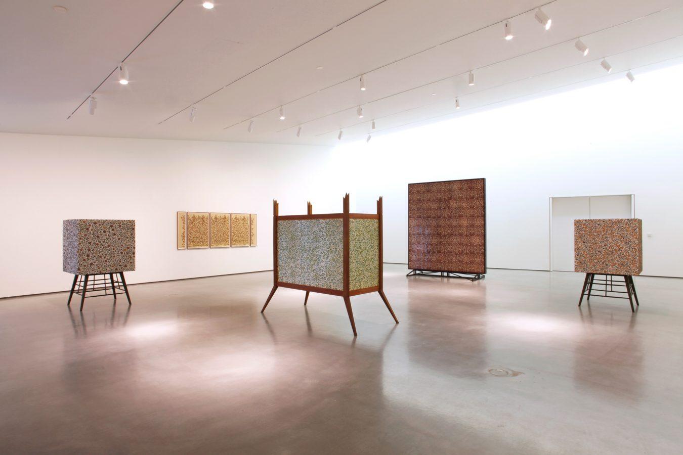 Galeria Pedro Cera – David Thorpe -