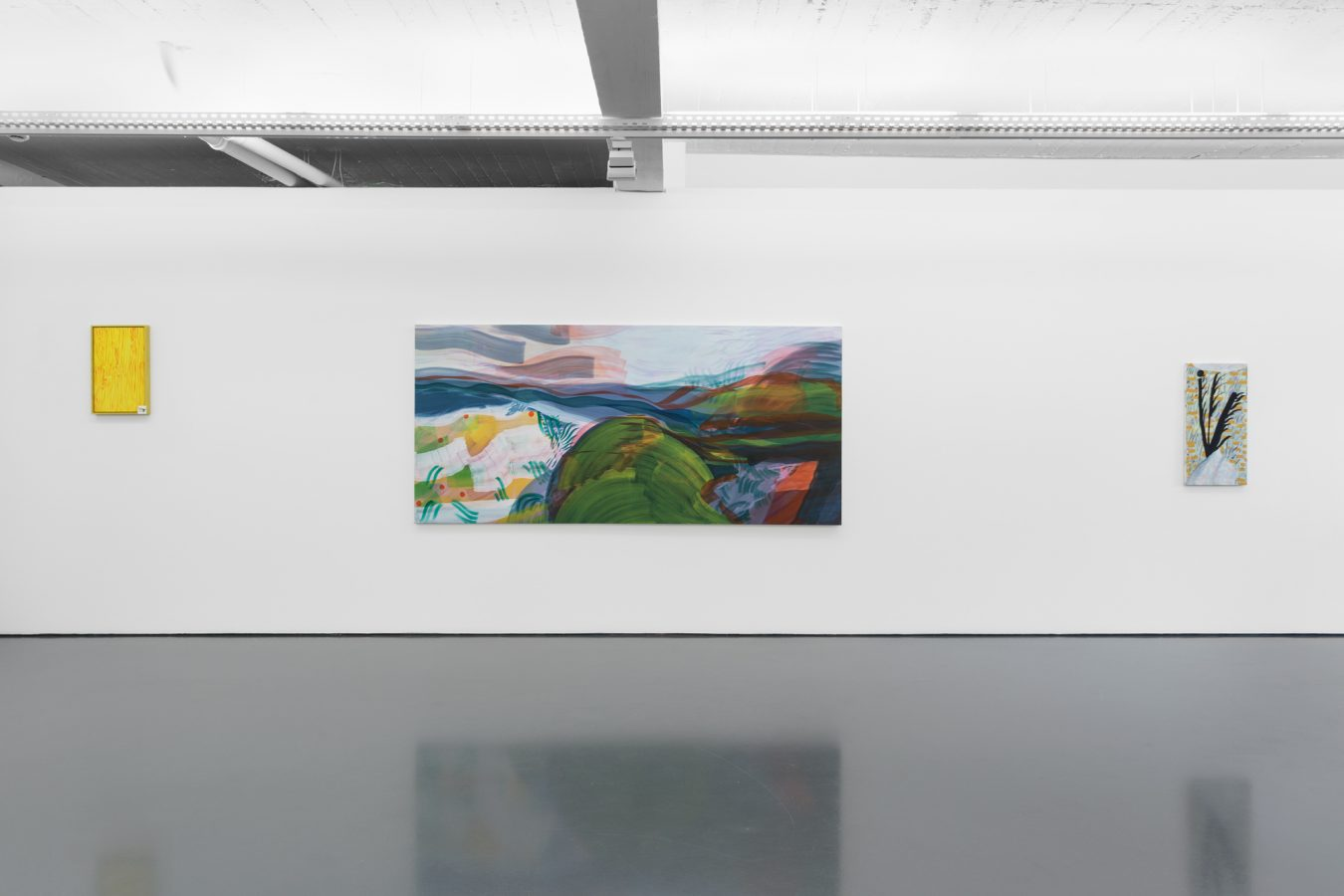 Galeria Pedro Cera – Ana Manso - Eye Massage