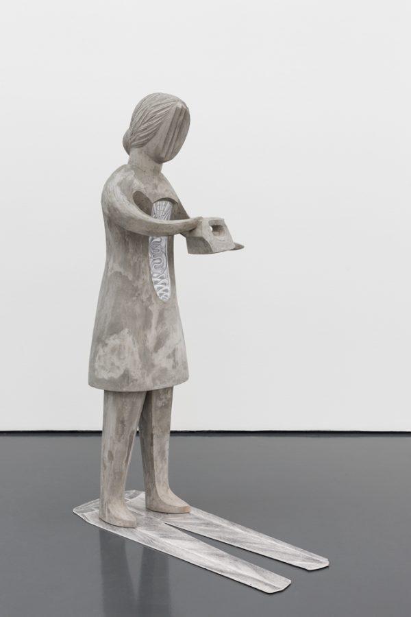 Galeria Pedro Cera – Anna Hulačová - The Next Shift