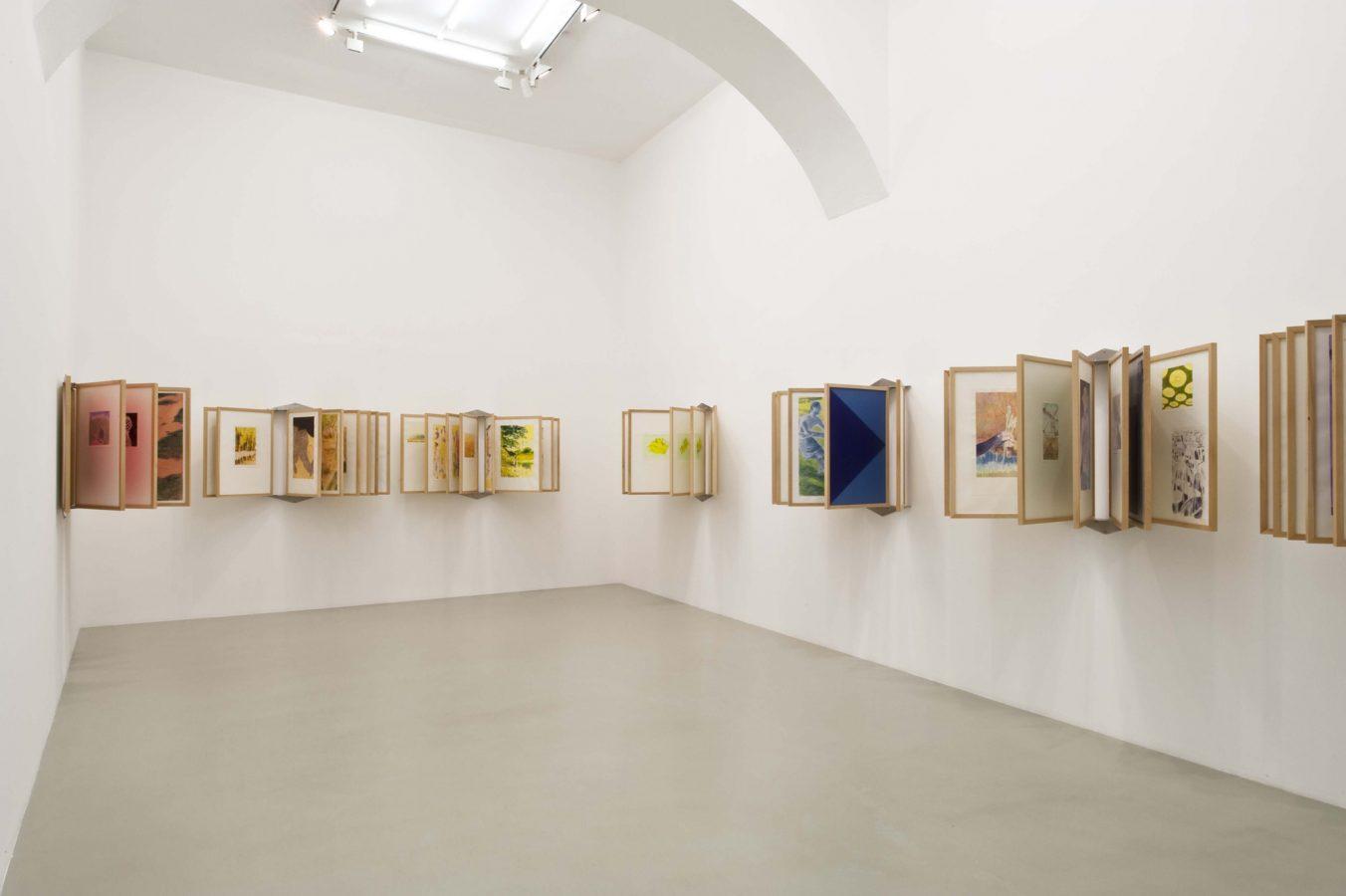 Galeria Pedro Cera – Bruno Pacheco -