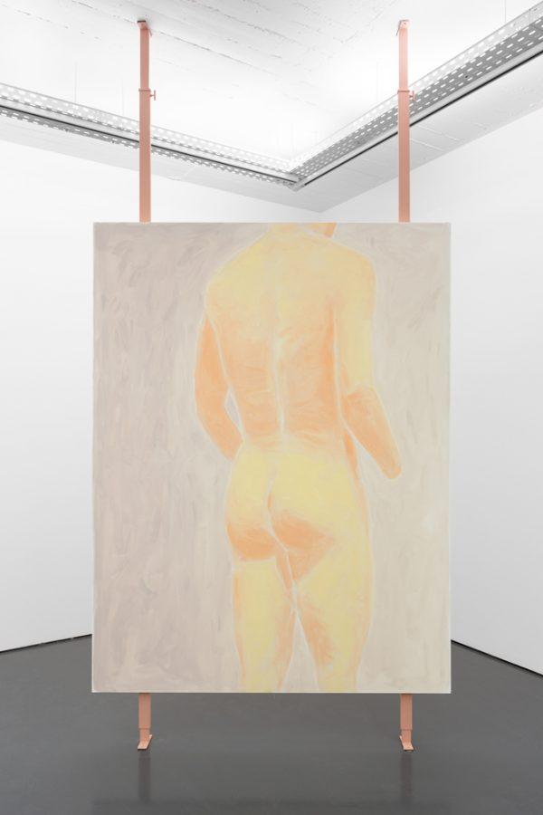 Galeria Pedro Cera – Bruno Pacheco - Borrasca