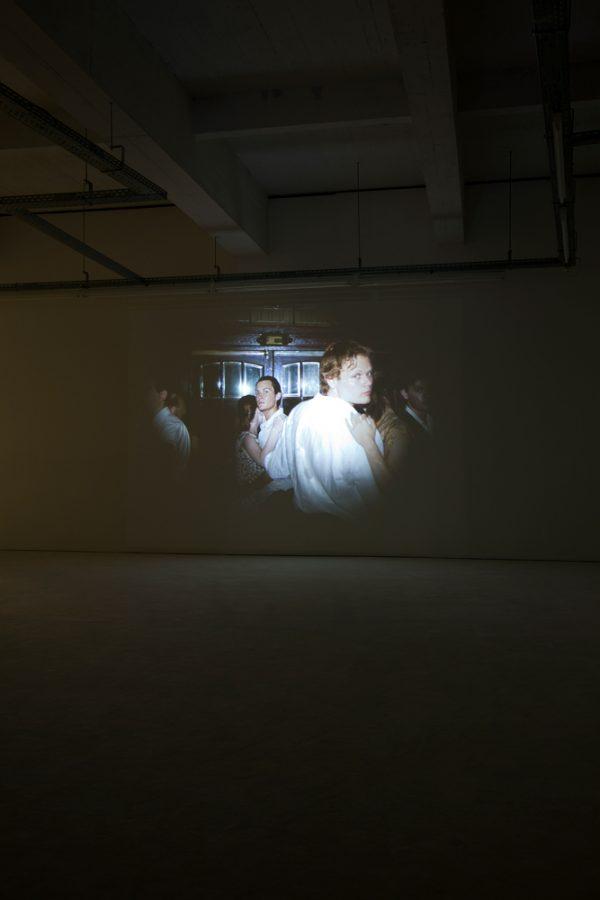 Galeria Pedro Cera – David Claerbout -
