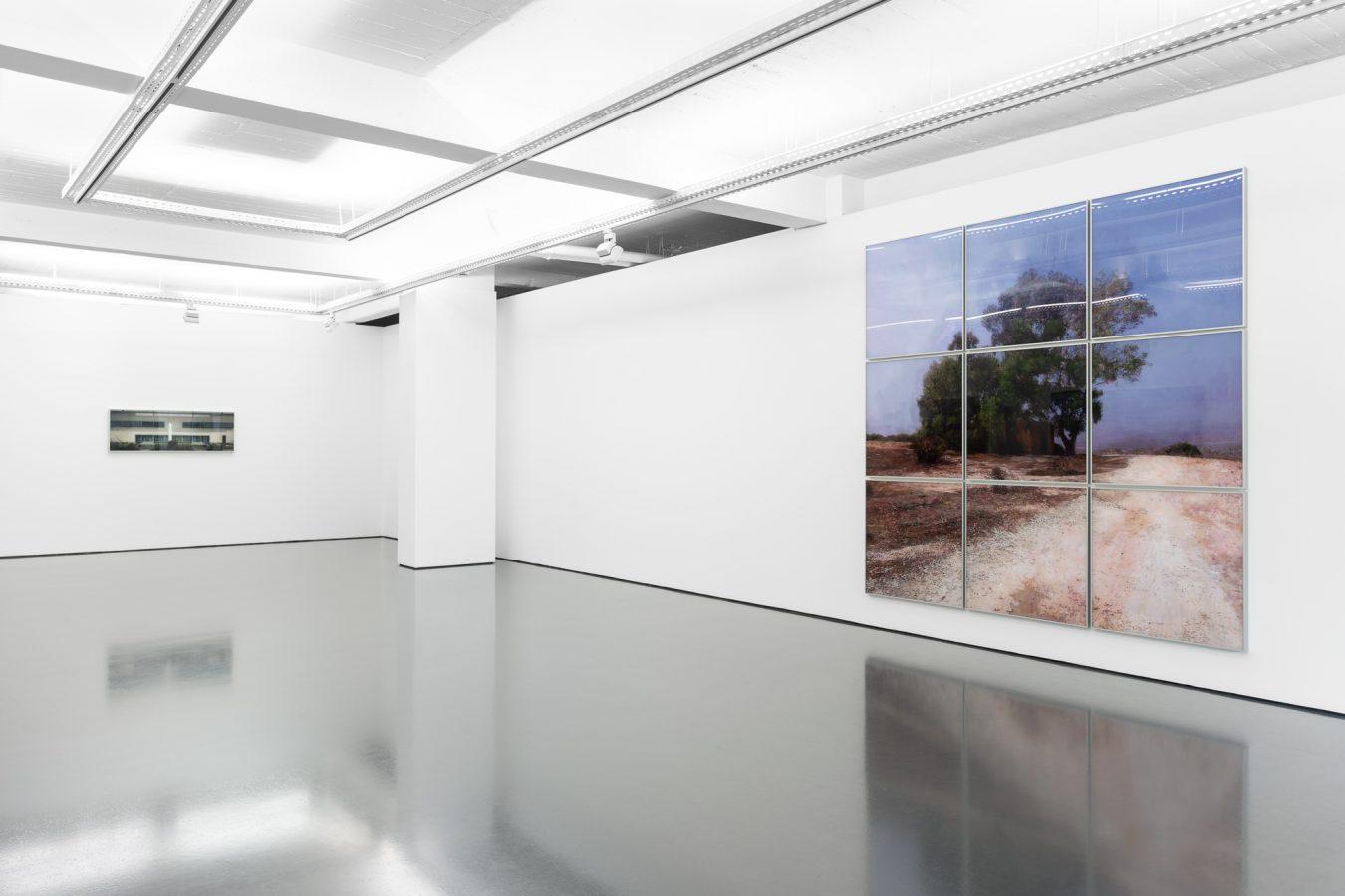 Galeria Pedro Cera – Gil Heitor Cortesão - Locus