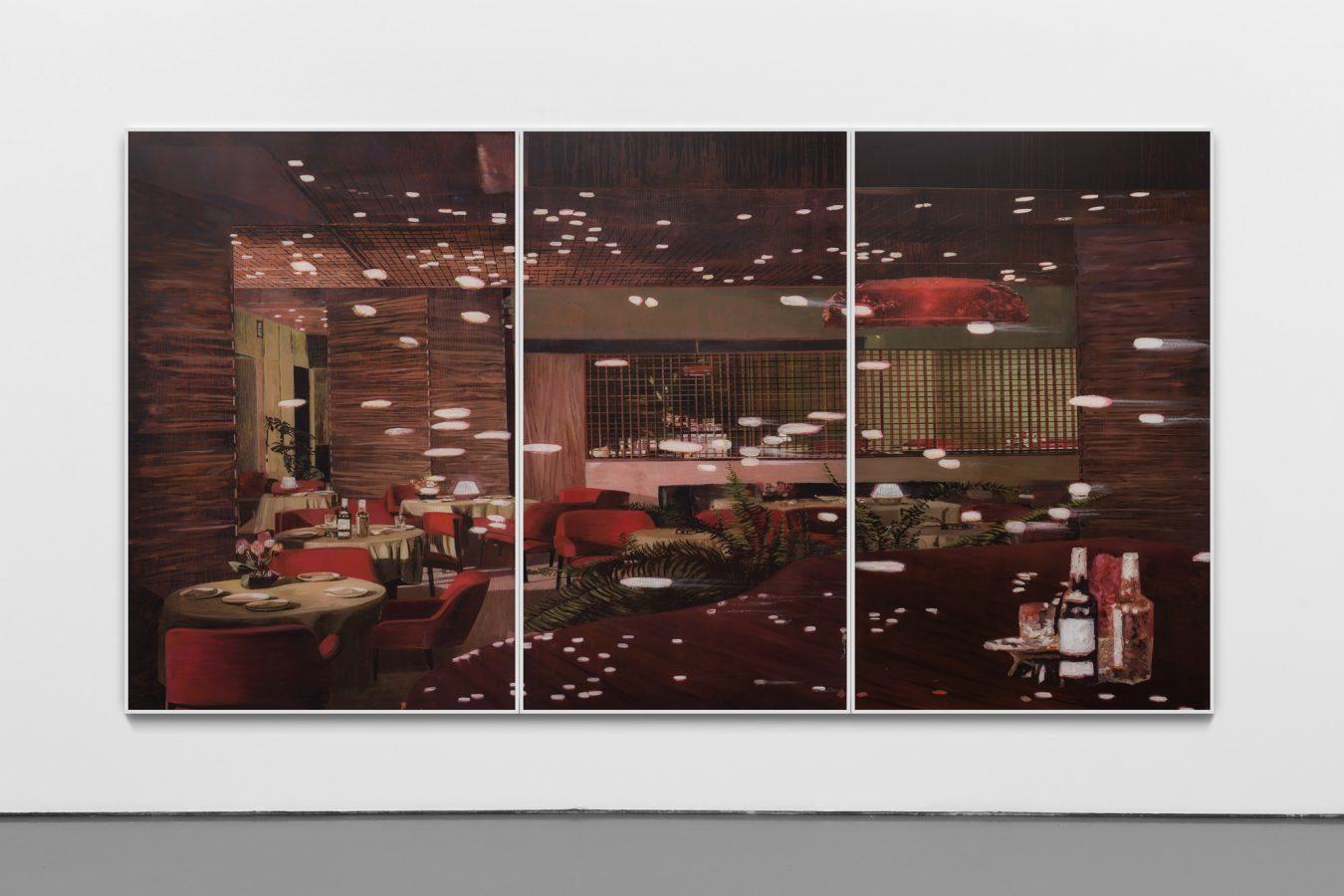 Galeria Pedro Cera – Gil Heitor Cortesão -