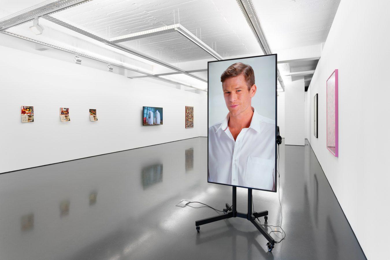 Galeria Pedro Cera – Matt Keegan - Recycle