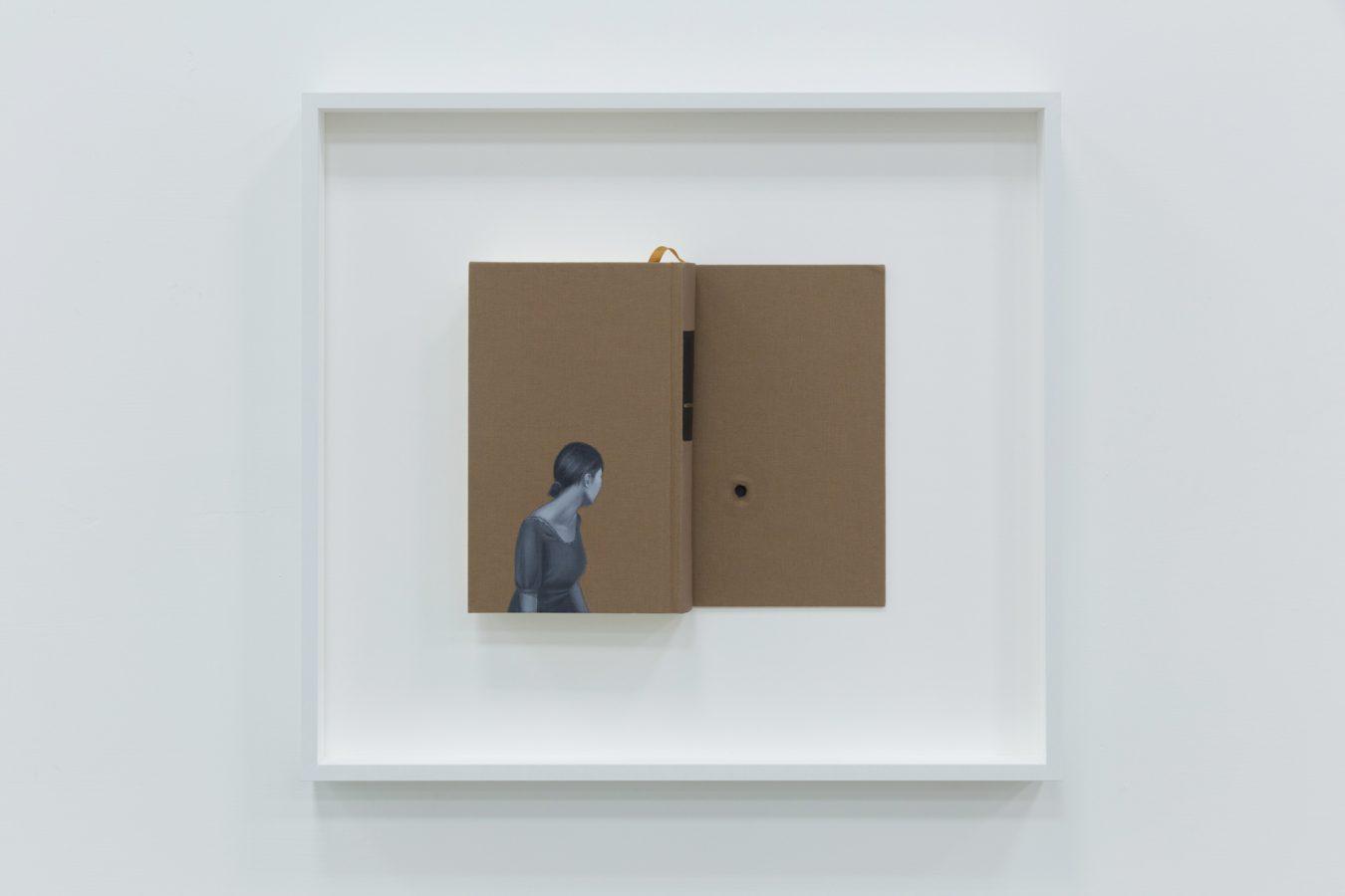 Galeria Pedro Cera – Haiyang Wang, Joyce Ho, Poklong Anading, Mak Ying Tung 2, Filippo Sciascia - We Didn't Mean To Break It (But It's Ok, We Can Fix It)
