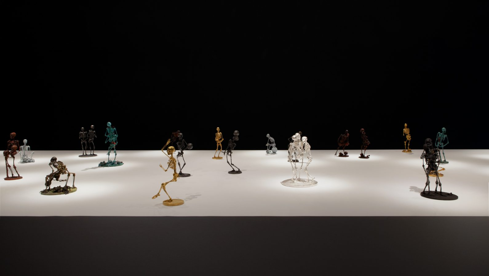 Galeria Pedro Cera – Miguel Branco - Naked Lunch