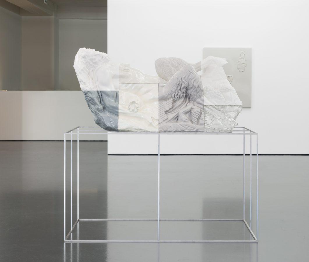 Galeria Pedro Cera – Oliver Laric - threedscans.com