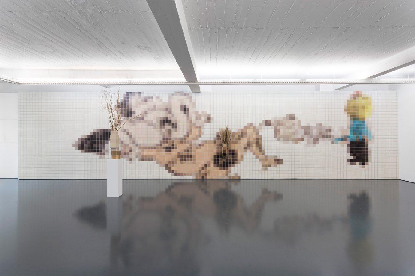 Galeria Pedro Cera – Tobias Rehberger -