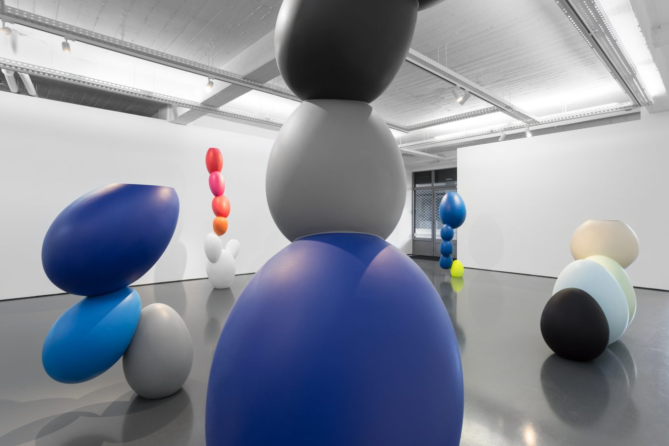 Galeria Pedro Cera – Tobias Rehberger - And the rest should be squandered