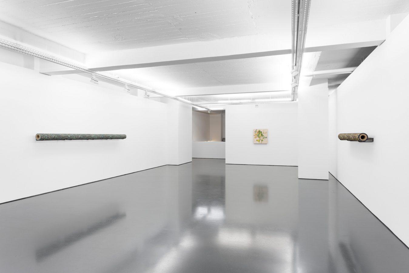 Galeria Pedro Cera – David Thorpe - Lush Underground