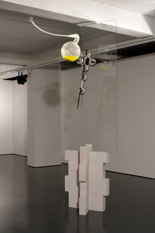 Galeria Pedro Cera – Gilberto Zorio -