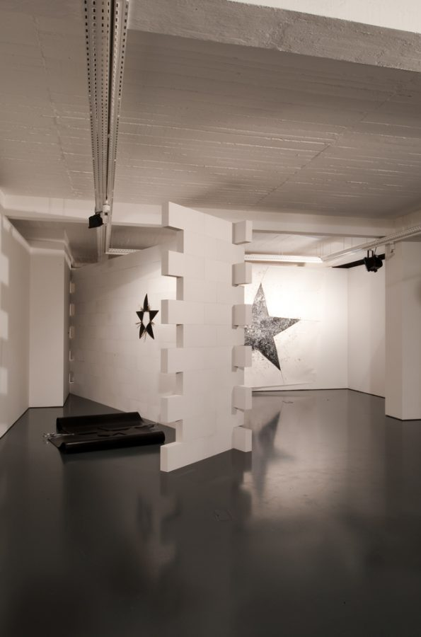 Galeria Pedro Cera –  - Gilberto Zorio