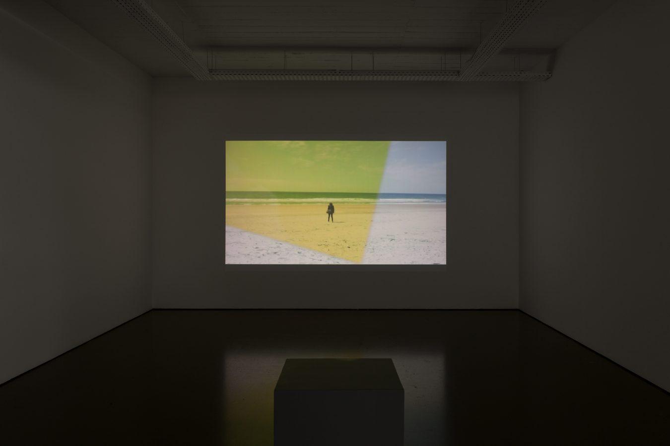 Galeria Pedro Cera – Matt Keegan - Horizon
