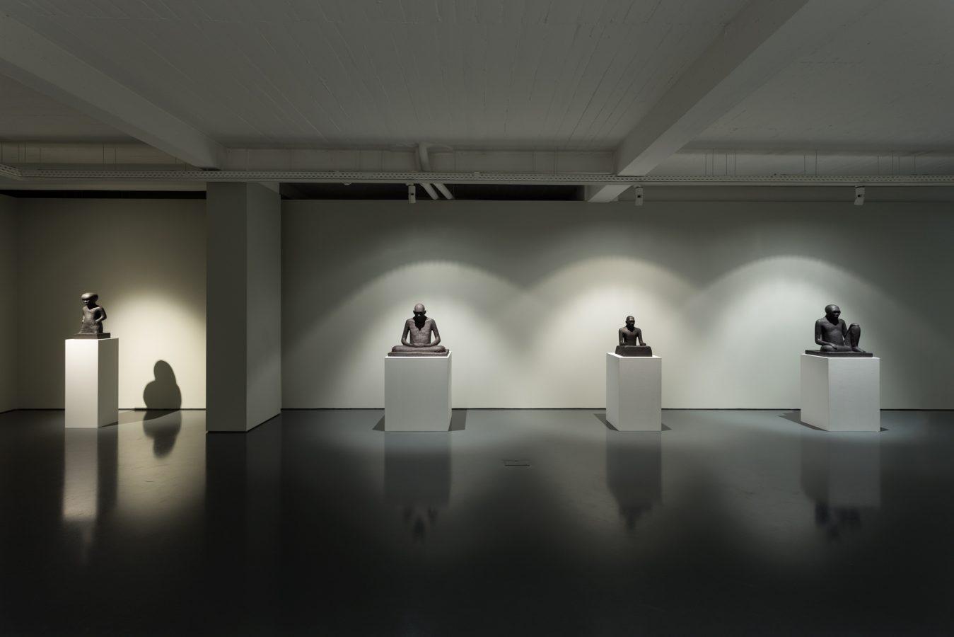 Galeria Pedro Cera – Miguel Branco - Luz