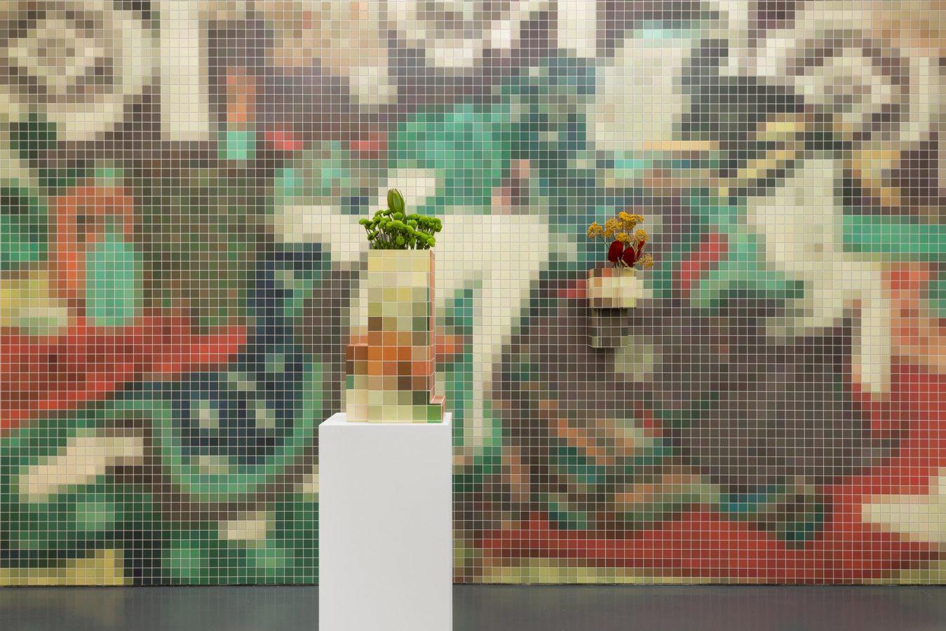 Galeria Pedro Cera – Tobias Rehberger - On Shunga