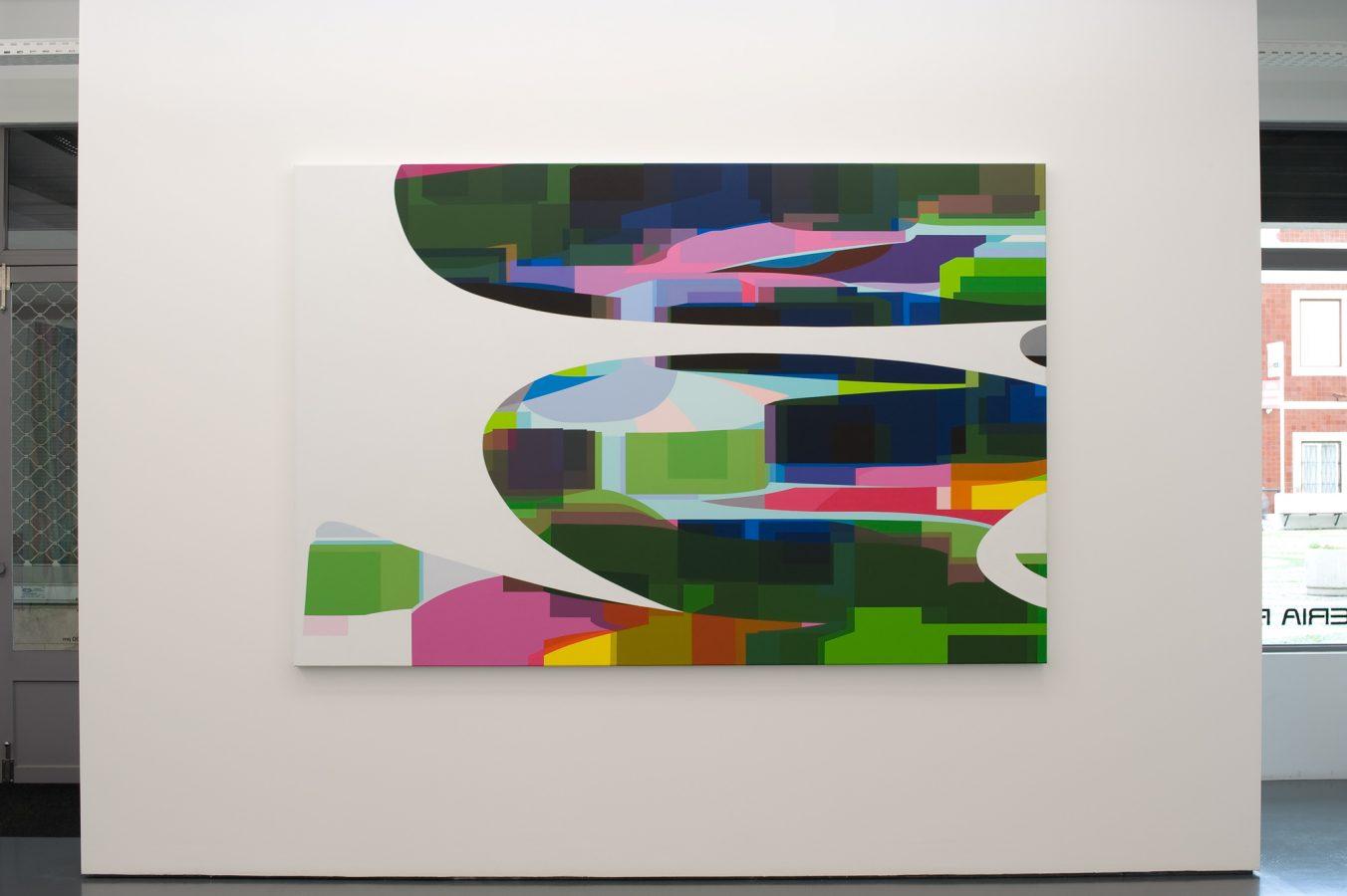 Galeria Pedro Cera –  - Yves Oppenheim